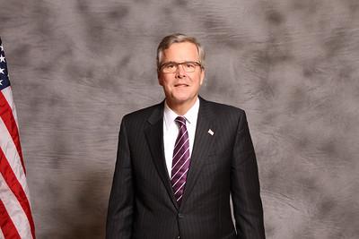 Gov. Jeb Bush 2-18-2015